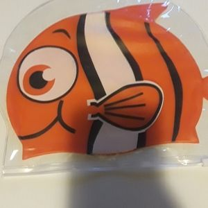 Other - Youth fish swimming cap